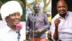 Opinion: Mt Kenya Political Parties' Alliance Healthy, Complicates Ruto's State House Bid