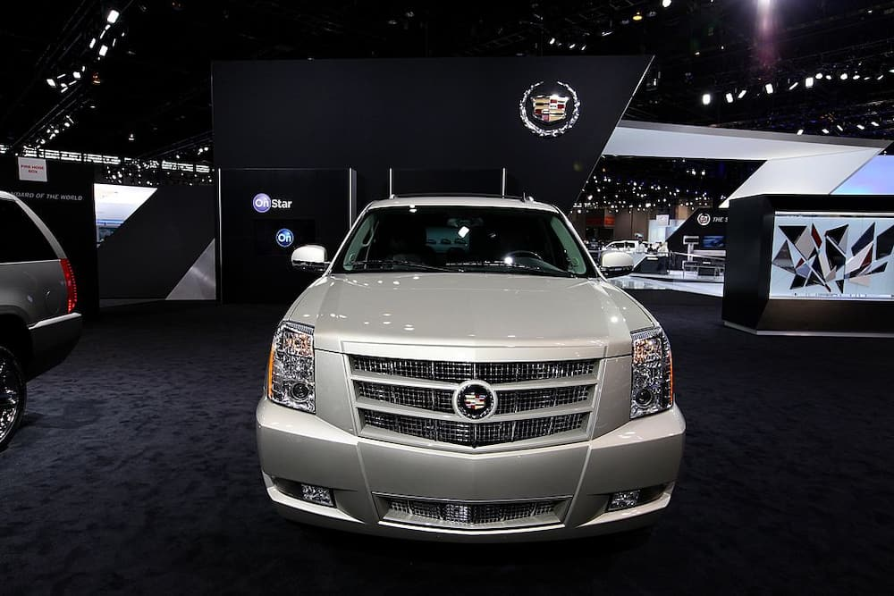 Most expensive cars in Kenya