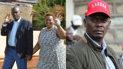 """William Kabogo's Wife Showers Him with Praises on His Birthday: """"More than I Could Ask for"""""""