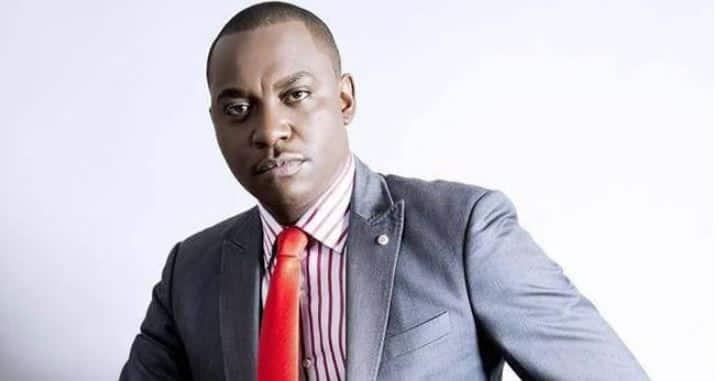 News Anchor Eric Njoka Lands New Job with International Media House