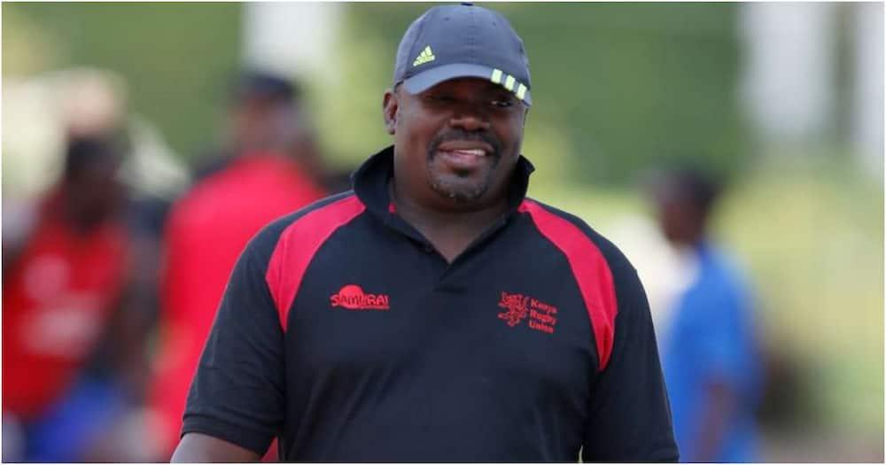 Benjamin Ayimba: Rugby Legend Critically ill After Cerebral Malaria Diagnosis