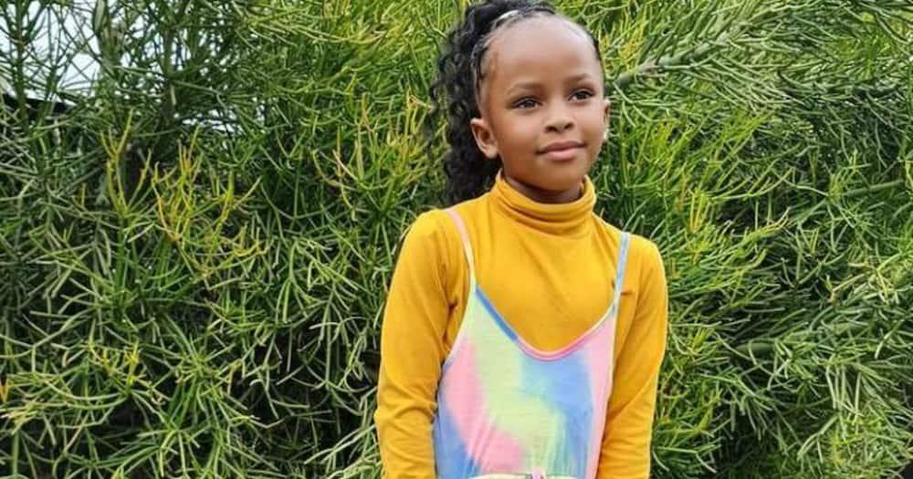 "Tiffah Dangote Attempts to Speak in Swahili, Uses British Accent: ""Asantey"""