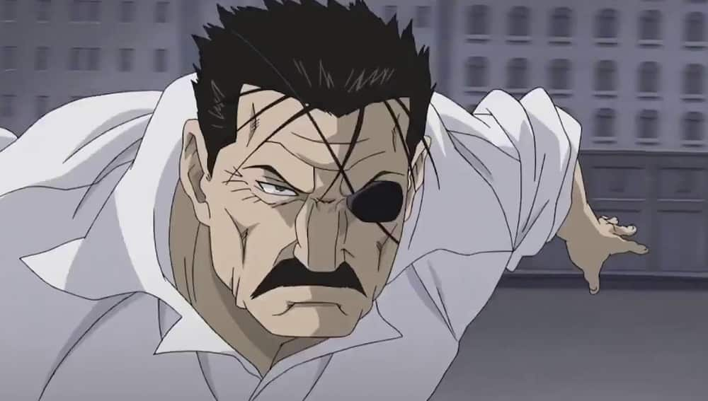15 best anime villains of all time ranked