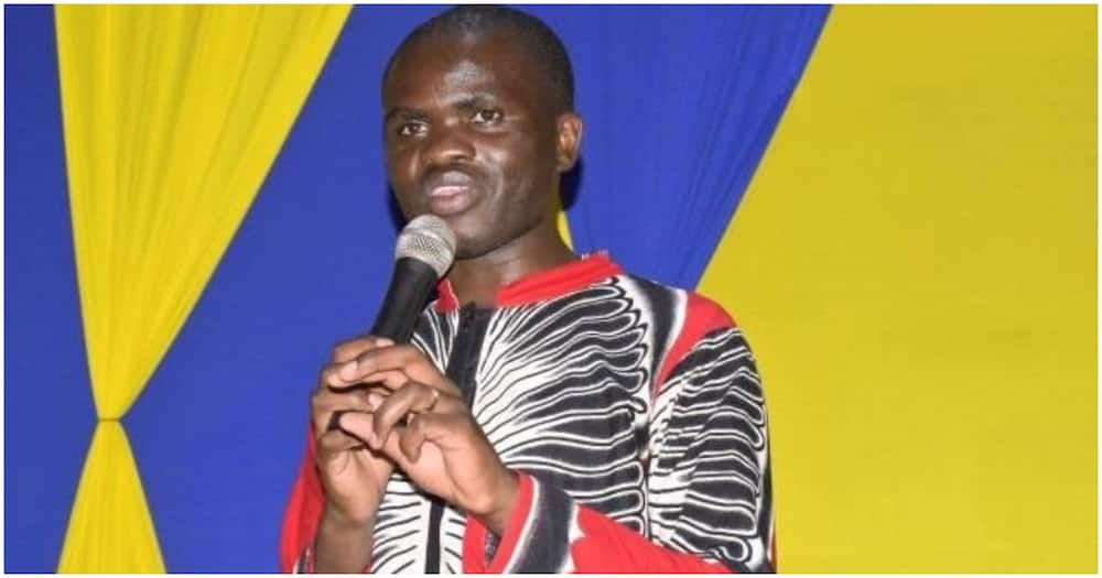 Not all church girls are good for marriage, some are pretenders, Kenyan pastor