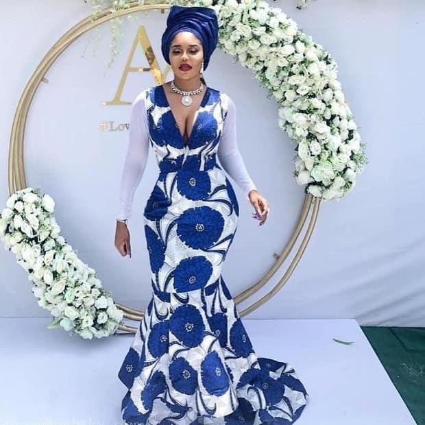 kitenge for wedding
