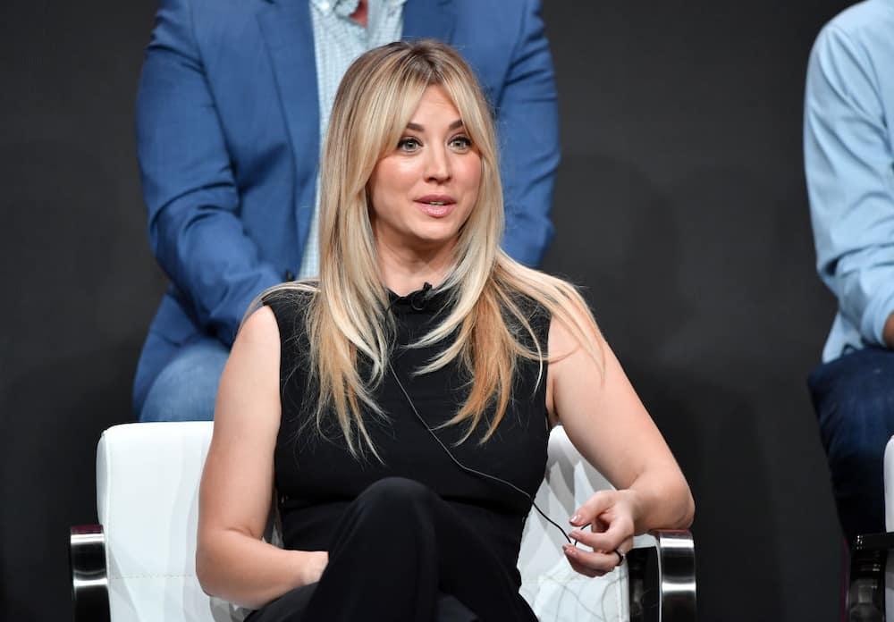 Big Bang Theory cast salary