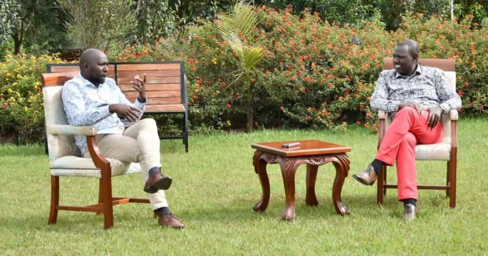 Murkomen amsifu Rais Uhuru baada ya kusimamisha reggae