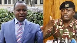 Zogo Mazishini Kufuatua Malumbano Kati ya Wafuasi wa Chris Wamalwa na Natembeya