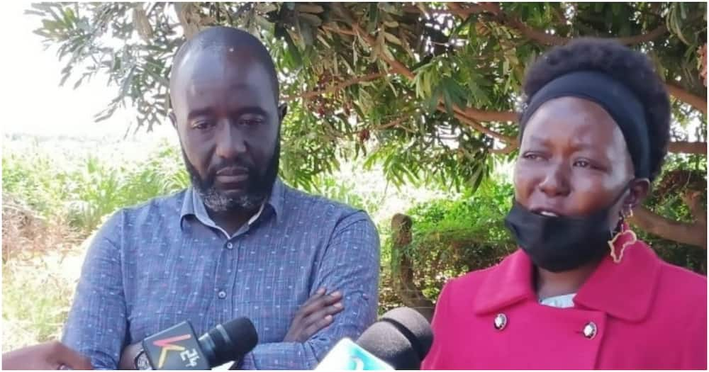 Missing Kitengela Four: Jack Ochieng's Family Demands Police Disclose His Whereabouts