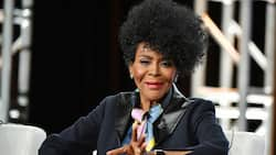 Cicely Tyson: World mourns after iconic actress dies aged 96