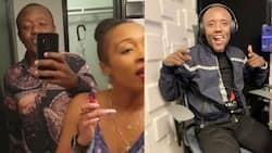 "Maina Kageni Excited is US Roommate Shiro Is Coming to Kenya: ""Mshone Vitenge"""