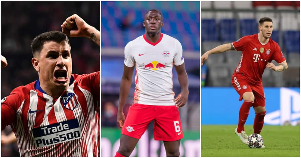 Chelsea Place Three Defenders on Transfer Wish-List as Tuchel Looks to Strengthen Backline