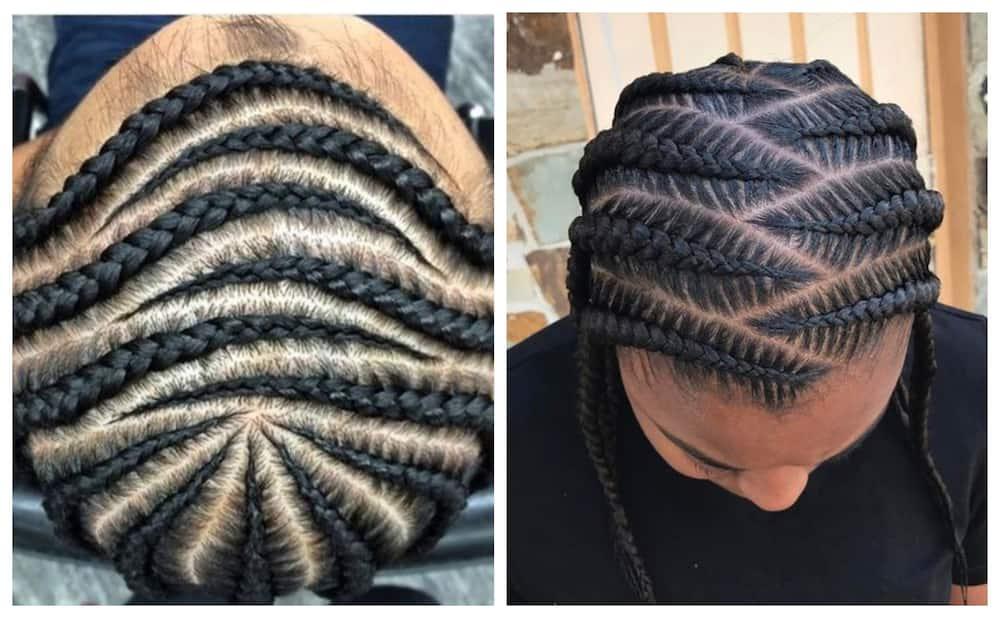 allen iverson braids styles