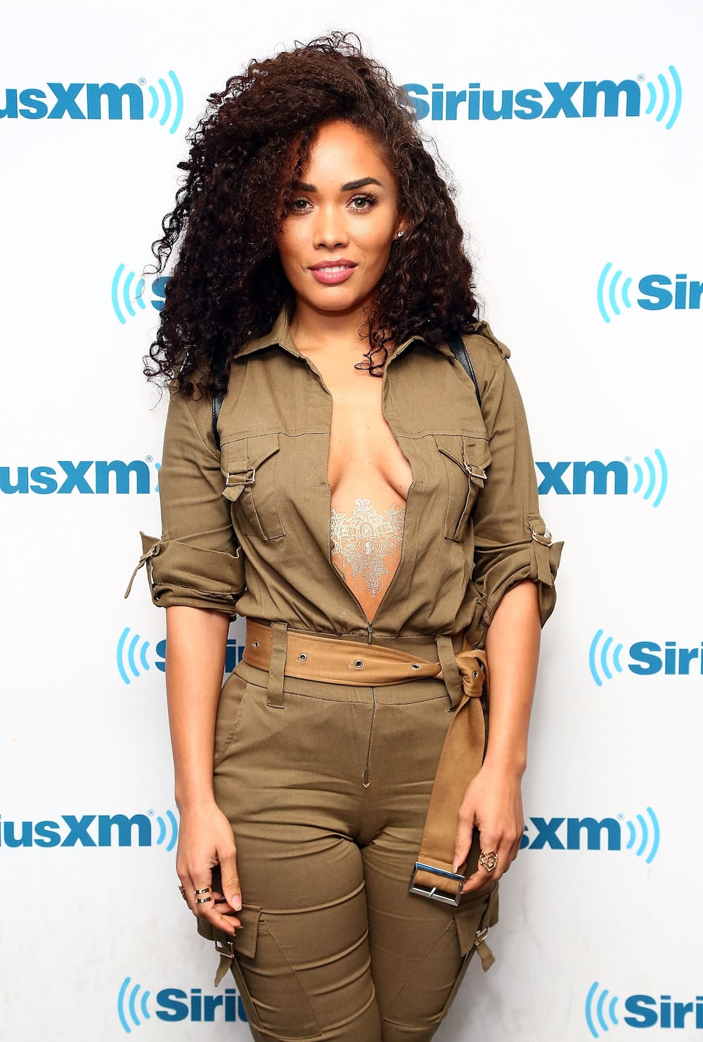 Blasian women you need to know (pictures)