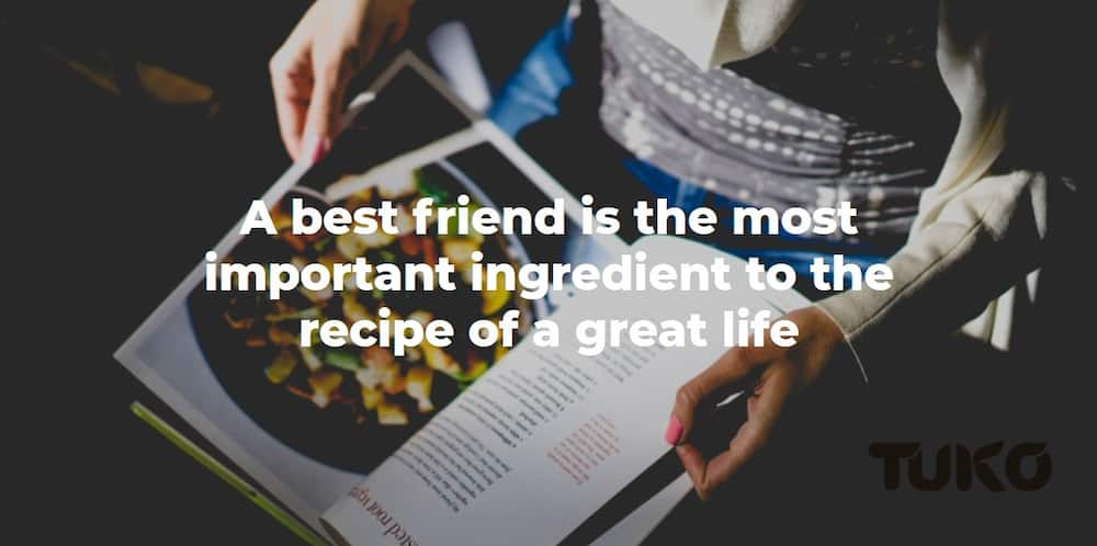 best messages for a friend