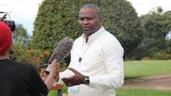 Rashid Echesa: Ex-Sports Cabinet secretary arrested for slapping IEBC official