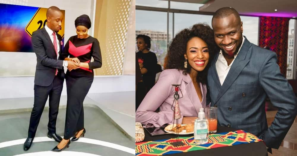 List Of Media Personalities Married to Fellow Journalists