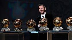 Ballon d'Or: PSG Boss Mauricio Pochettino Picks His Favourite to Win Award This Year