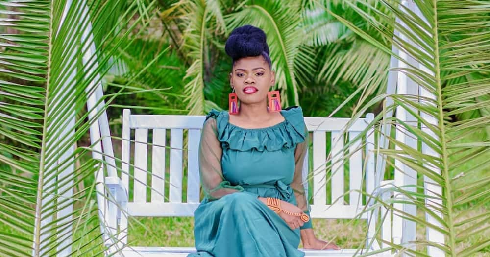 Betty Bayo exposes married man who wanted to give her KSh 150k for monthly rent