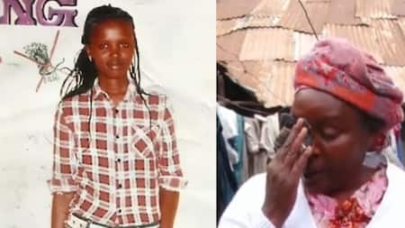 Agnes Wanjiru: Family of Woman Killed by British Soldier Recounts Her Last Moments Before Death