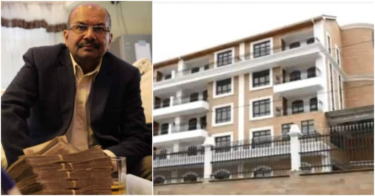 Sonko gets a nod to bring down multi-million Grand Monor Hotel owned by Asian tycoon