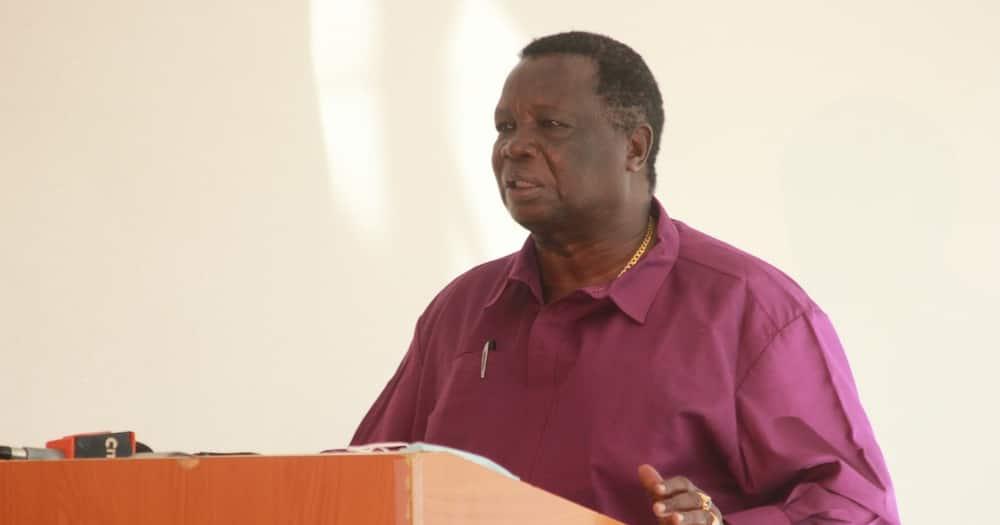 Francis Atwoli Retains His Seat as COTU Secretary-General