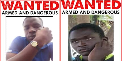 Kenyan security agencies reveal identity of three heavily armed dangerous al-Shabaab operatives