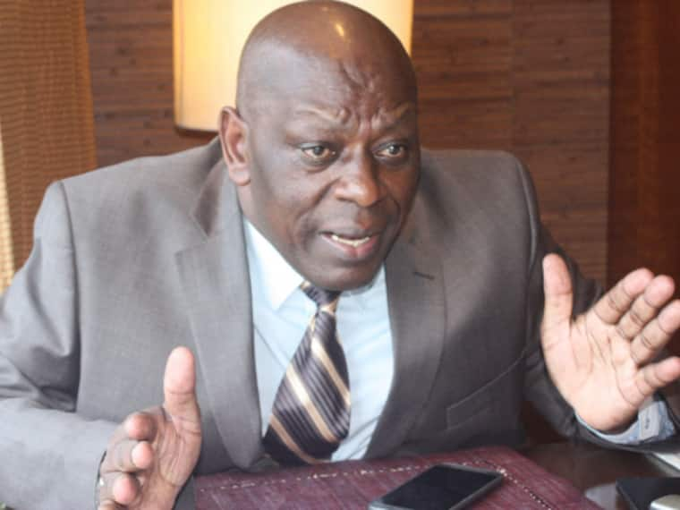 Raila's contribution to Kenya's unity cannot be wished away - Former Jubilee senator