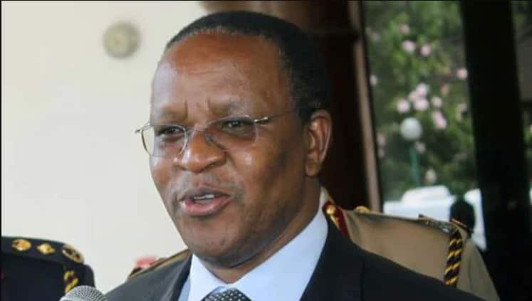 Karanja Kibicho amjibu Ruto kuhusu uchaguzi wa 2022