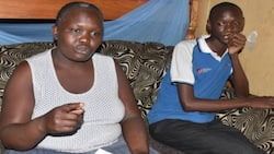 Kevin Otieno: Bright Student Who Scored Straight A Appeals for Help to Join University