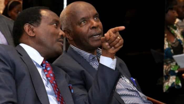Kivutha Kibwana Amsuta Kalonzo Baada ya Kumtema Chamani 2022 Inapokaribia