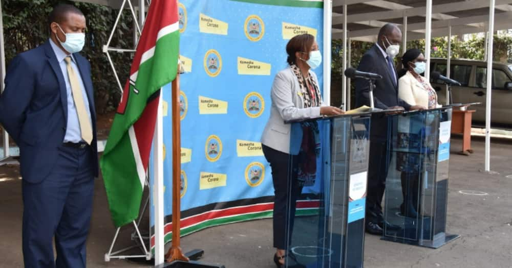 COVID-19: Kenya's caseload climbs to 36,301 as 96 more test positive