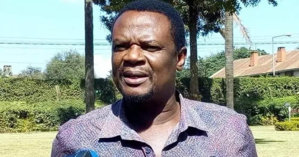 Video ya mbunge John Waluke akikiri wabunge hupokea rushwa yaibuka