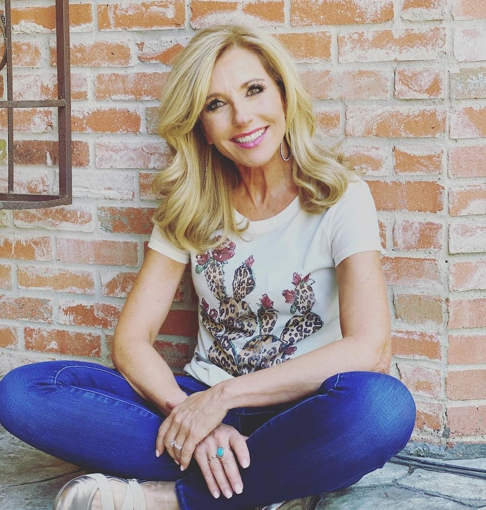 Who is Beth Moore's husband