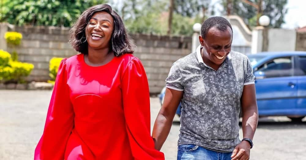 Kate Actress celebrates hubby Phil's birthday with sweet message, TBT photos
