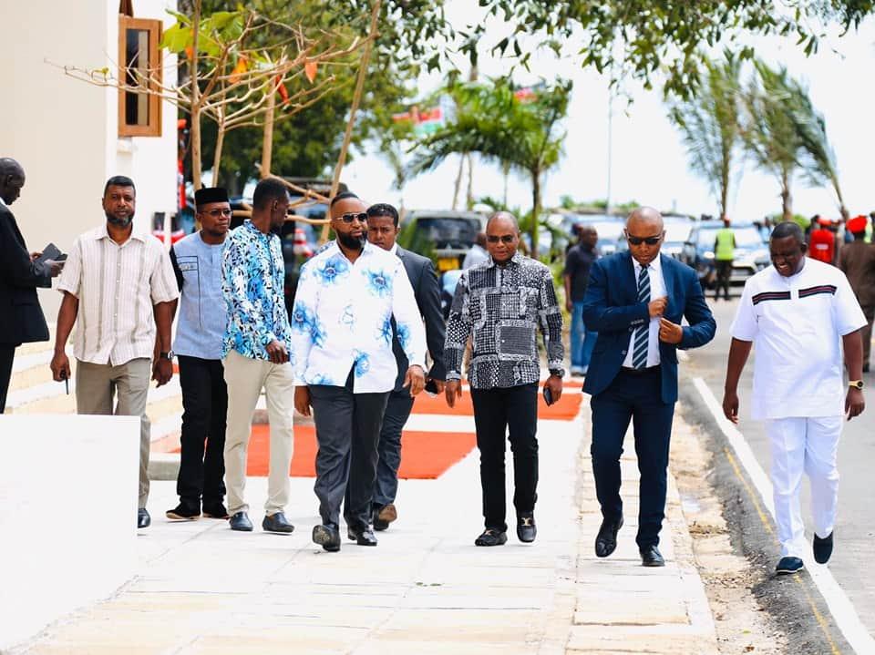 Vigogo wa Mombasa wamhepa DP Ruto, abaki na samaki wadogo tu
