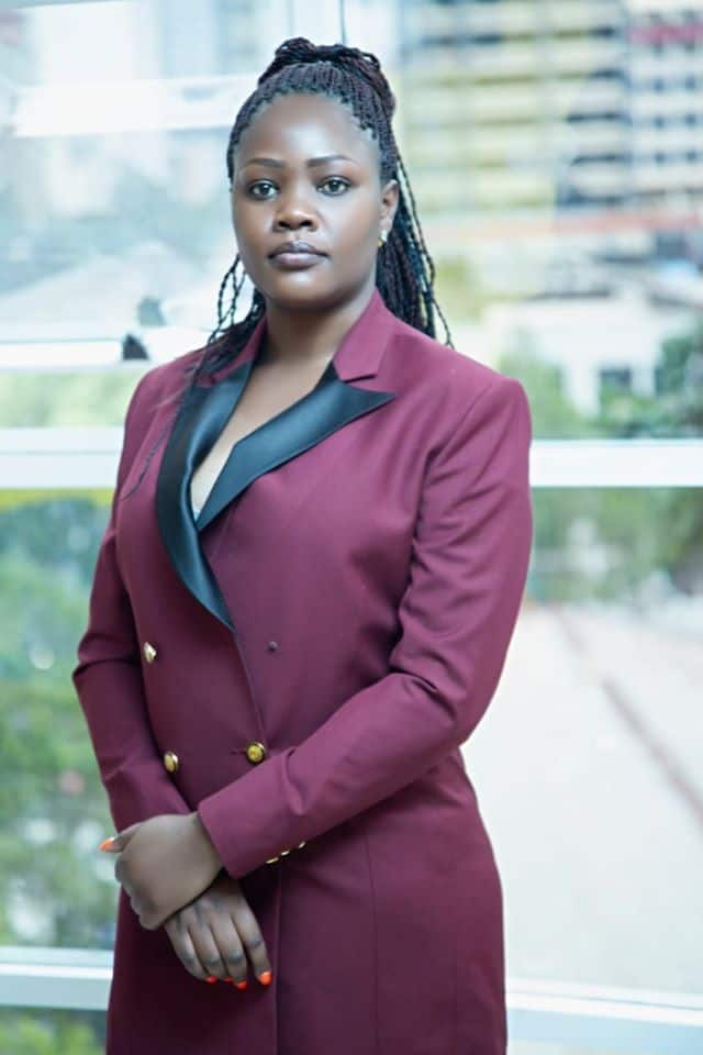 Aoko Otieno: Kenyans on Twitter demand writer goes back to Facebook for attacking feminists