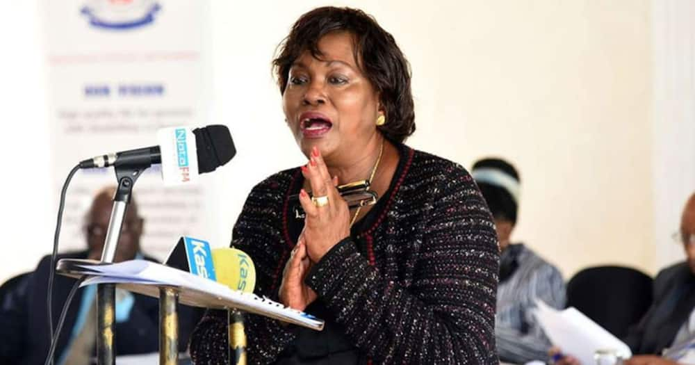 Uhuru's sister Christina wants to be removed from case opposing Anne Kananu's appointment as Nairobi DG