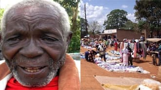 Kakamega Man Who Left Home 47 Years Ago Disappointed After Finding His 2 Wives Remarried