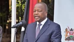 Mutahi Kagwe: Kafyu Kusalia Kote Nchini, Usiwe Nje Saa Nne Usiku