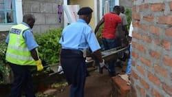 Busia: Polisi Amuua Mkewe, Ajigeuzia Bastola na Kujifyatulia Risasi