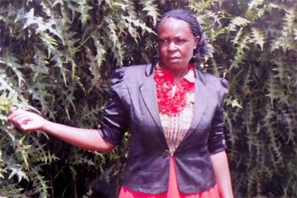 Mwanamke apatikana amefariki Nyandarua siku 3 baada ya kutoka nje ya nyumba kuchukua beseni