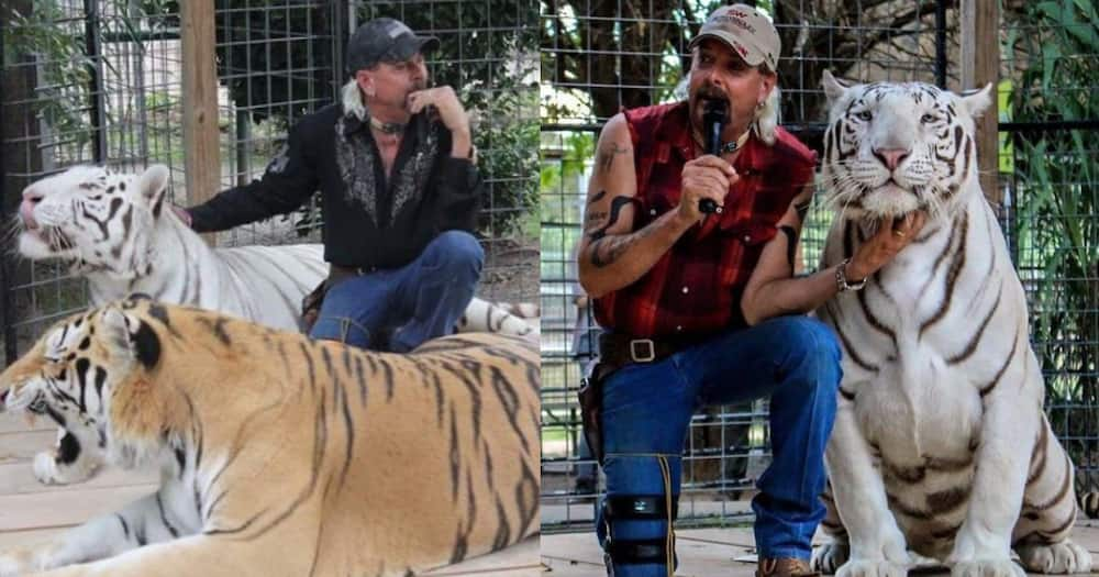 Tiger King's Joe Exotic, hubby Dillan Passage Split-up After 3-Year Marriage