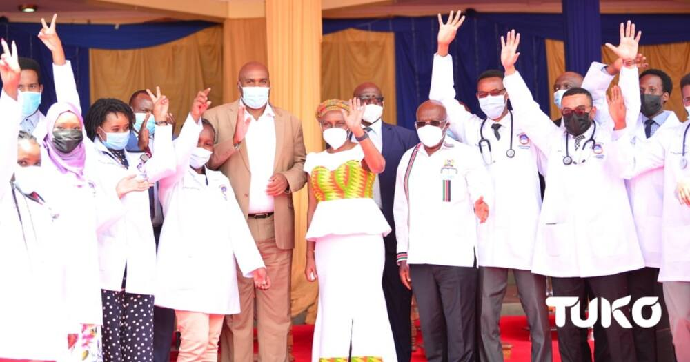 Mount Kenya University Announces All Exams Will Proceed as Scheduled, Despite Uhuru's Closure Order