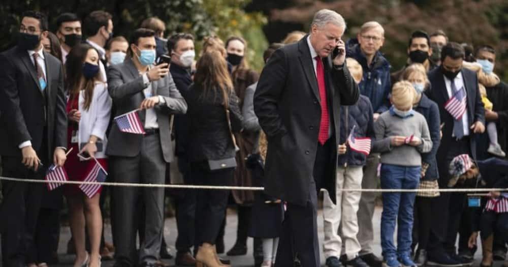Joe Biden ashinda uchaguzi wa Marekani kwenye matokeo ya uchaguzi Marekani 2020