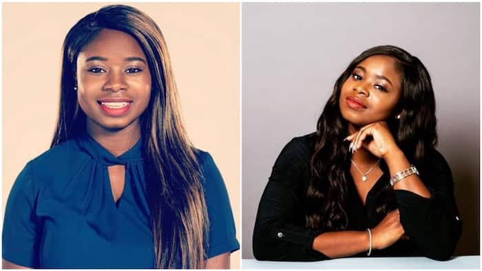 Jay Z recognises 27-year-old African lady whose app gives black people jobs in UK