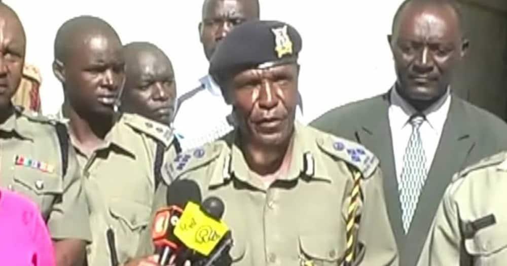Kisumu City Inspectorate Boss Resigns After Junior Officers Were Filmed Dragging Woman on Tarmac