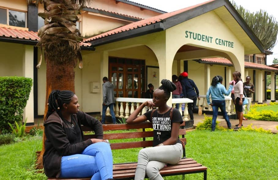 Pan African Christian University (PAC) courses and fee structure