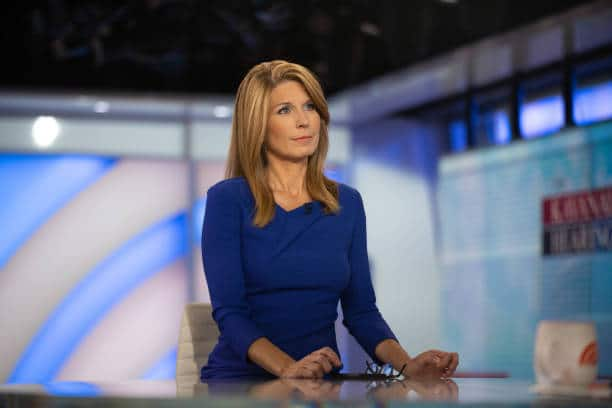 Nicolle Wallace and Michael Schmidt