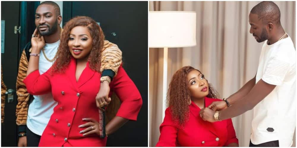 Actress Anita Joseph tells ladies to marry someone they can fart with